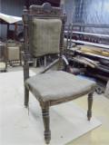 Реставрация купеческих стульев