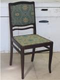 Перекраска стула