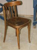 Реставрация венского стула. Обивка тканью.