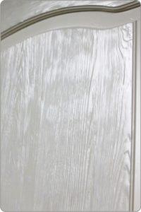 покраска в белый цвет